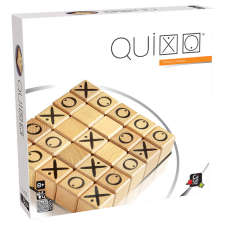 Quixo Games of strategy Gigamic