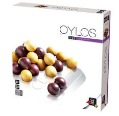 Games of strategy Pylos Mini Gigamic boardgames