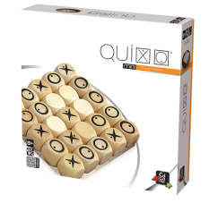 Quixo Mini Games of strategy Gigamic