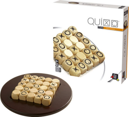 boardgames Quixo Games of strategy Gigamic