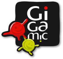 Gigamic, boardgame publisher