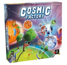 Cosmic Factory Box
