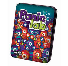 Family Panic Lab Gigamic boardgames