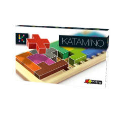Puzzles Katamino Gigamic boardgames