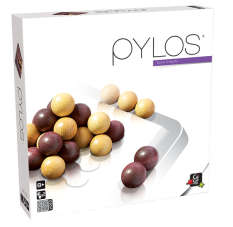 Pylos Gigamic boardgames