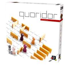 Quoridor Gigamic boardgames