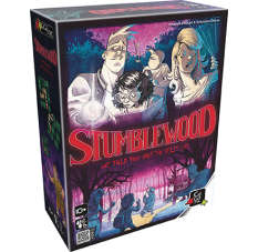 stumbelwood box