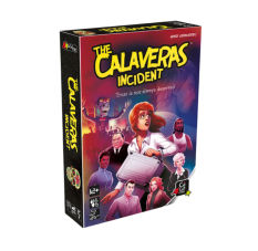 Box of The Calaveras Incident