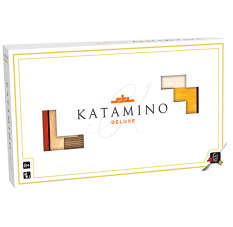 boardgames Katamino Deluxe  Gigamic
