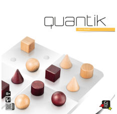Facing of Quantik