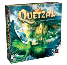Quetzal box left