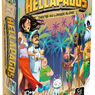 Hellapagos - Tribe and Characters expansion